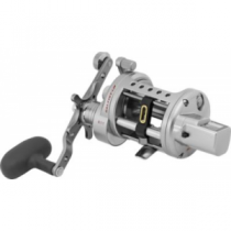 Daiwa Saltist Levelwind Linecounter Reel - Stainless, Freshwater Fishing