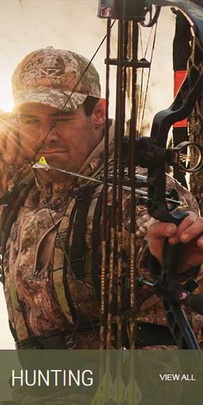 Archery Compound Bows & Cross Bows