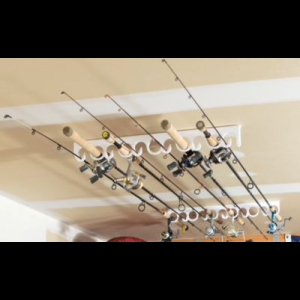 Piranha Ceiling Rack