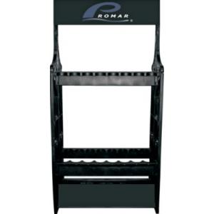 Promar 16-Rod Freestanding Rod Rack