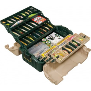 Plano Hip Roof 8616 Tackle Box