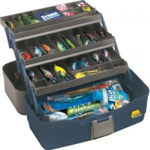 Plano 5300 3-Tray Tackle Box