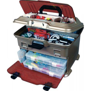 Flambeau Multi-Loader T4 Pro Tackle Box