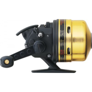 Daiwa Goldcast III Reel - Stainless