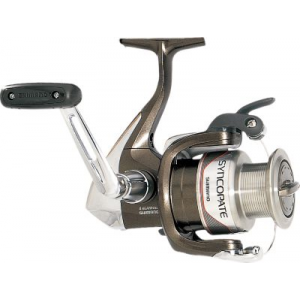 Shimano Syncopate Spinning Reel - Stainless