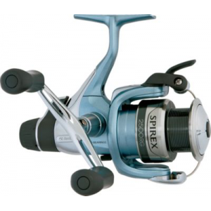 Shimano Spirex Rear Drag Spinning Reel