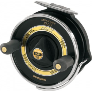 Shimano Moocher Plus GT Reel
