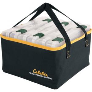Cabela's Quick Stow Convertible Bag - Black (3650)