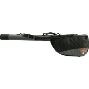 Cabela's Travel Rod Case - Black/Gray