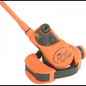 SportDog Brand Upland Hunter SD-1875 Training Collar - Orange