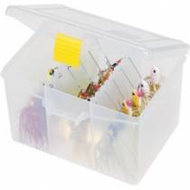 Plano 3503 Stowaway SpinnerBait Box