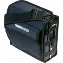 Shimano Bluewave Surf Bag - Navy Blue