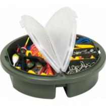Plano Bucket-Lid Storage Box