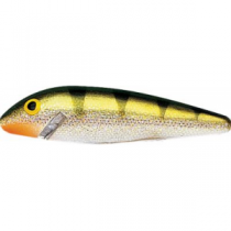 Rapala Original Floating Minnow - Silver