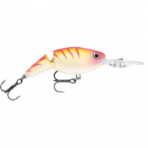 Rapala Jointed Shad Rap - Clear
