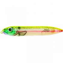 Heddon Super Spook Jr. - Clear