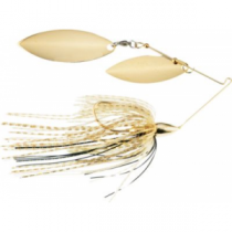 War Eagle Double Willow Spinnerbait