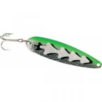 Michigan Stinger Stingray Spoons - White
