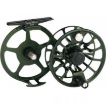 Ross Evolution LT Fly Reel Green
