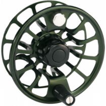 Ross Evolution LT Extra Spool Green