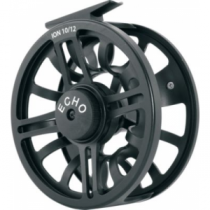 Echo Ion Fly Reel - Stainless