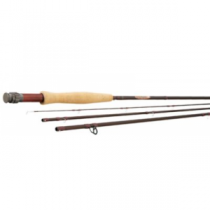St. Croix Imperial Fly Rods - Black