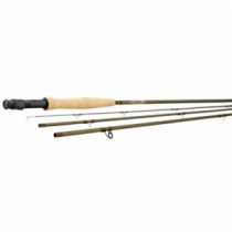 St. Croix Rio Santo Fly Rods - Black