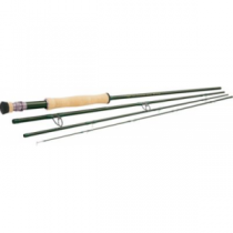 TFO Lefty Kreh BVK Signature Fly Rod - Olive