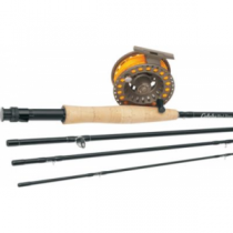 Cabela's Wind River Combo