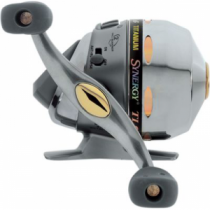 Shakespeare Synergy Titanium Spincast Reels