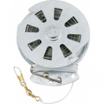 Yo-Yo Galvanized Automatic Fishing Reel, Freshwater Fishing