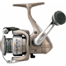 Shimano Solstace FL Spinning Reel - Stainless