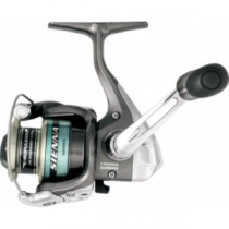 Shimano Sienna Spinning Reel, Freshwater Fishing
