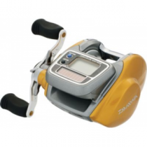 Daiwa AccuDepth ICV Digital Line Counter Reel, Freshwater Fishing