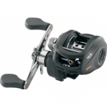 Lew's Laser MG Speed Spool Casting Reel - Stainless