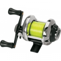 Mr. Crappie Slab Shaker Deluxe Reel, Freshwater Fishing