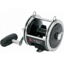Penn Senator Conventional Salwater Reels - Stainless