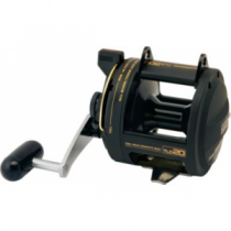 Shimano TLD Casting Reel - Stainless