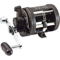 Shimano Charter Special Casting Reel - Stainless