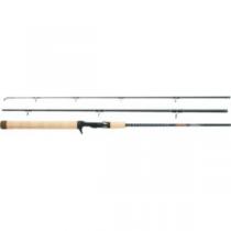 Cabela's Salt Striker Travel Casting Rods, Saltwater Fishing