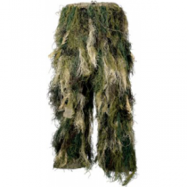 Cabela's Men's Ultra-Light Ghillie Pants - Brown (MEDIUM)