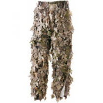Cabela's Men's Ghil-Leaf Cargo Pants - Zonz Woodlands 'Camouflage' (XL)