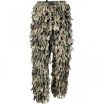 Cabela's Men's Ghillie TCS Pants - Secl 3D Open Country (LARGE)