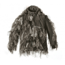Cabela's Camouflage Systems Men's Right-Hand Bow Hunter Jacket - Woodland (XLARGE)