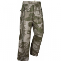 Cabela's Men's MT050 Quiet Pack Pants with Gore-TEX Regular - Zonz Woodlands 'Camouflage' (Small)