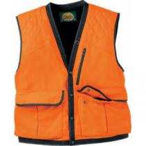 Cabela's Men's Ultimate Pack Vest II - Blaze Orange (2XL)