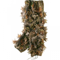 Shannon Outdoors Shannon's Men's Bug Tamer Big Leaf 3-D Camo Pants - Mossy Oak New Brk-Up (XL)