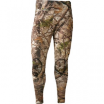 Cabela's Men's Bug Skinz Bugproof Pants - Zonz Woodlands 'Camouflage' (2XL)