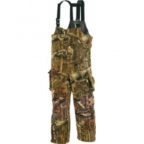 Cabela's Men's Bowhunter Xtreme SST Bibs with 4MOST DRY-Plus and Thinsulate - Realtree Xtra 'Camouflage' (LARGE)
