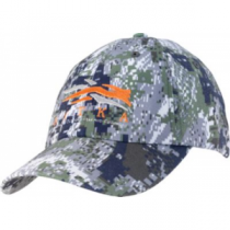 Sitka Men's Ball Cap - Optifade Waterfowl (ONE SIZE FITS MOST)